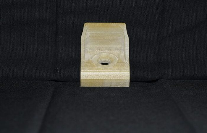 Additional square thermoset product produced by K&E Plastics