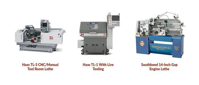 Our Plastics CNC Machines   K&E Plastics